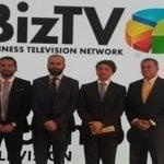 Bloomberg TV y BizTV RD anuncian alianza estratégica