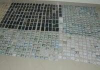 Migración decomisa cientos de carnés, pasaportes y copias del PNRE falsificados