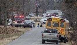 Tiroteo en escuela Marshall County de Kentucky deja dos muertos y 19 heridos; Vídeo
