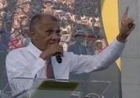 """Ezequiel Molina: Reelección es sinónimo de corrupción; """"Era de la falsedad, engaño y simulación"""""""