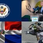"""""""Aislados"""": Son hechos delincuenciales en RD por los que USA advierte a sus ciudadanos"""