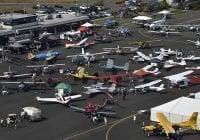 """Base Aérea de San Isidro anuncia el """"FLy In"""" con más de 100 aeronaves"""