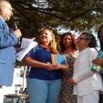Fundación Villa María-Mejoramiento Social reconoce personalidades