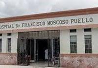 Médicos denuncian insalubridad y agresiones por contratistas del Moscoso Puello