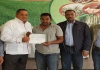 IAD entrega liquidación de zafra cañera a parceleros de Baiguá, Higüey