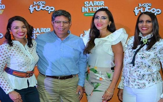 Industrias San Miguel presentó campaña Sabor Intenso