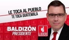 Odebrecht: Apresan en Miami excandidato presidencial de Guatemala, Baldizón Méndez y otros
