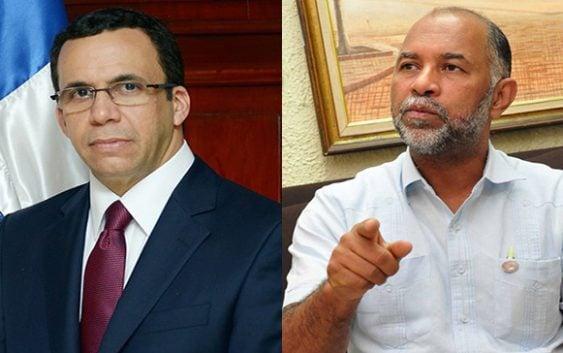 ADP acusa a Navarro; Amenaza con paralizar si no cambia ordenanza