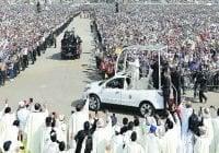 Papa Francisco: Corrupción es la causa de los males de América Latina