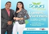 Salud a tu Alcance por Primor 90.1 FM en Santiago