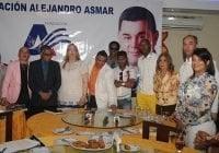 Fundación Alejandro Asmar, Wiston Paulino y artistas unidos contra violencia a la mujer
