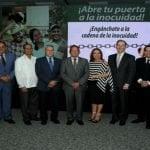 «Abre la Puerta a la Inocuidad» del Ministerio de Agricultura por la salud y mejores prácticas
