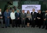 """""""Abre la Puerta a la Inocuidad"""" del Ministerio de Agricultura por la salud y mejores prácticas"""