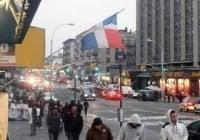 Barrio dominicano en Nueva York entre los más ruidosos de la ciudad
