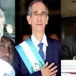 Apresan por corrupción expresidente Álvaro Colom y nueve de su gabinete; Vídeo