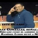 Prófugo de la banda de sicarios que asesinó de Yuniol Ramírez se encuentra en Holanda