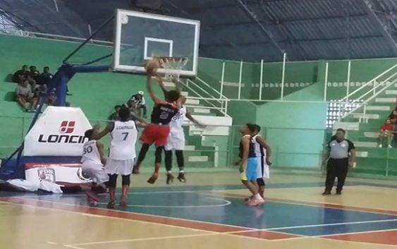 Liga Deportiva Estudiantil de San Cristóbal anuncia IX versión del torneo de baloncesto