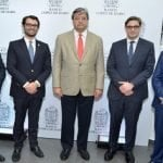 Banco López de Haro inaugura sucursal en Megacentro