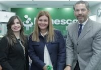 Banesco inaugura sucursal en Ágora Mall