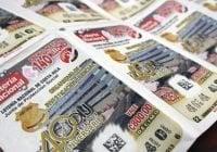 Un ciudadano con «conciencia» renuncia a pensión estatal porque ganó lotería
