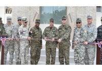 Inauguran sede de la Conferencia de Ejércitos Americanos
