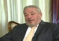 Dictadura cubana obligada y apresurada informó el suicidio del hijo de Fidel Castro