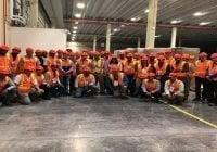 Firetech Academy imparte seminario sobre protección contra incendios