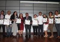 Fundación Nación de Líderes reconoce jóvenes de Santo Domingo Este