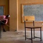 Haití: El país de los maestros que no saben enseñar