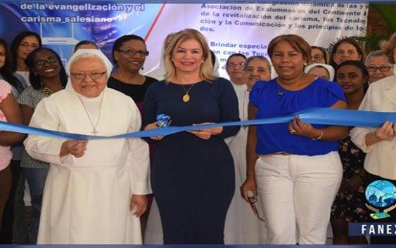 Hijas de María Auxiliadora anuncian cuarto congreso
