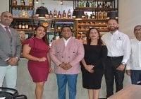Inauguran Lans Bar & Lounge en la Zona Oriental
