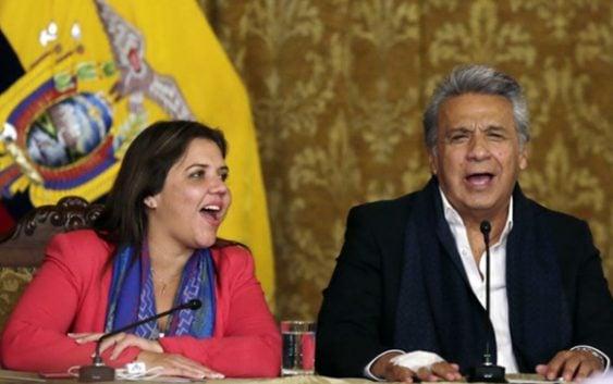 El «Sí» en Ecuador vigoriza gobierno de Lenín Moreno y cierra paso a Rafael Correa