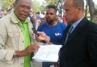 Presidente ADP en Barahona tilda a Navarro de agitador y provocador