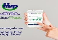 Ministerio de Salud exhorta a utilizar Digemaps para reportar venta irregular productos