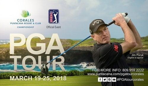 Punta Cana Open Pga Tour