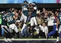 Crisis de la NFL se torna en baja audiencia de televisión en Super Bowl