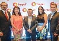 Empresa Terpel agasaja a clientes y relacionados