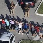 Asesino escuela Florida Nikolaus Cruz, huérfano de padres, llegó en Uber y activó alarma de incendio; Vídeos