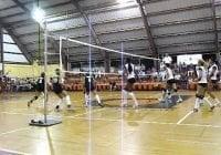 Santiago invicto en Liga Superior de Voleibol Femenina Norcentral