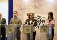 Foro de la ANJE aboga por pacto fiscal y los debates electorales presidenciales
