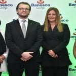 Banesco inaugura sucursal en la avenida Luperón