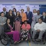 Banreservas y Conadis acuerdan facilitar transacciones a personas con discapacidad
