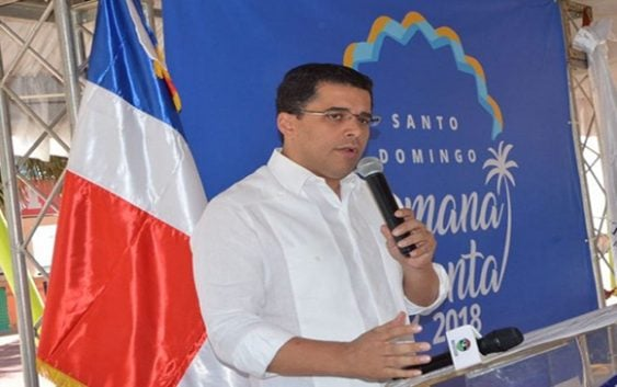 De viernes a domingo alcaldía DN hará actividades en Güibia y otros; Reitera no habrá piscinas