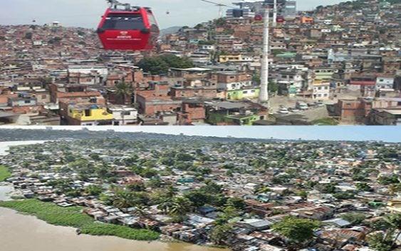 De la favela de Río al Domingo Savio una experiencia a repetir