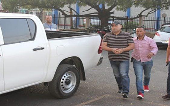 Trasladan a Henry Martínez hermano de Marlin Martínez a cárcel de SFM
