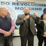 PRM-NY llama militancia acudir masivamente a votar próxima convención