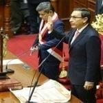 Perú: Vizcarra asume tras renuncia de Kuczynski y promete firmeza en combate a la corrupción