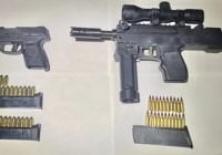 Policía de El Bronx incauta armas a hispanos