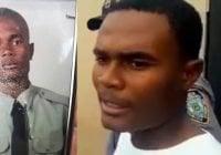 Aplazan medidas coerción a policía acusado asesinar estudiante Albert Ramírez Alcántara