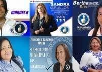 Candidatas del PRM: Abundancia de calidad y capacidad; Vídeo